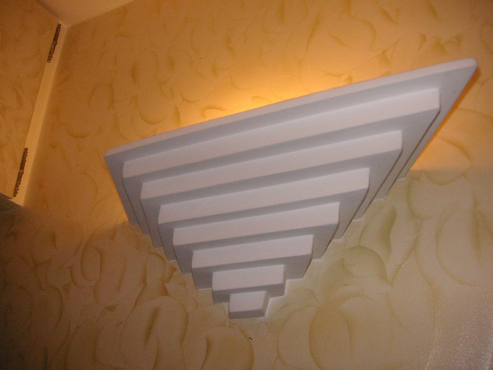 genie bricolage d coration platre decoration plafond maison marocain. Black Bedroom Furniture Sets. Home Design Ideas