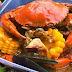 Kepiting Nyinyir, Seafood Online Murah di Jakarta