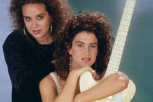 Wendy & Lisa