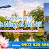 Vé máy bay từ Đà Nẵng đi Hà Nội giá rẻ nhất
