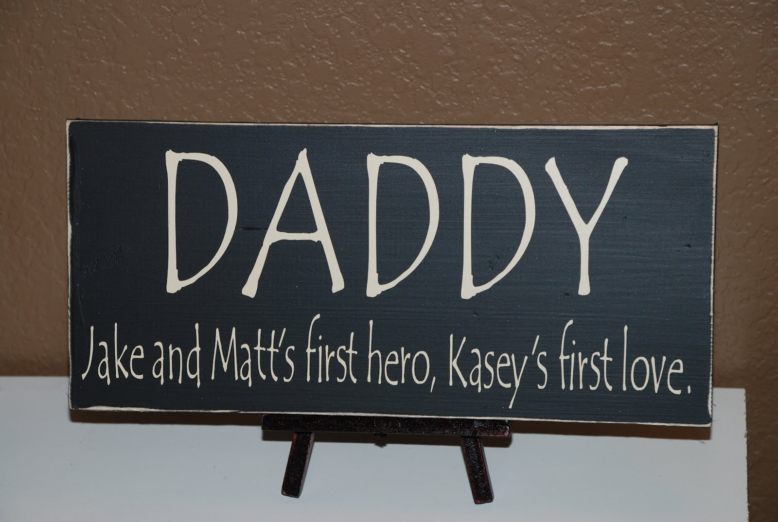 Fussy Mussy Designs Father S Day Wood Signs 10 To 12