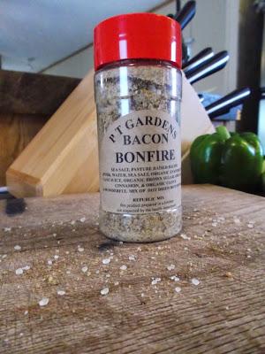 Bacon Bonfire - PT Gardens