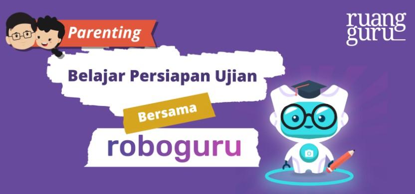 Cara Menggunakan Roboguru