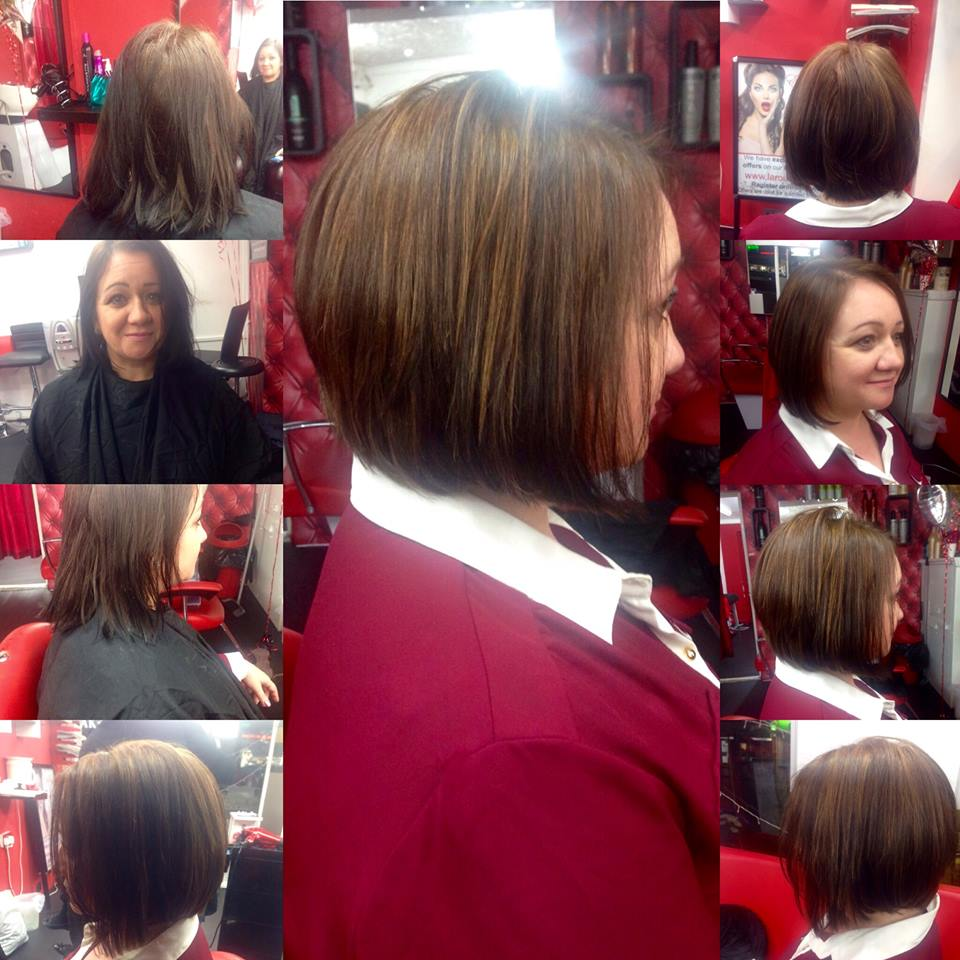 Hair Rescue by L'Aroush in Chadwell Heath!