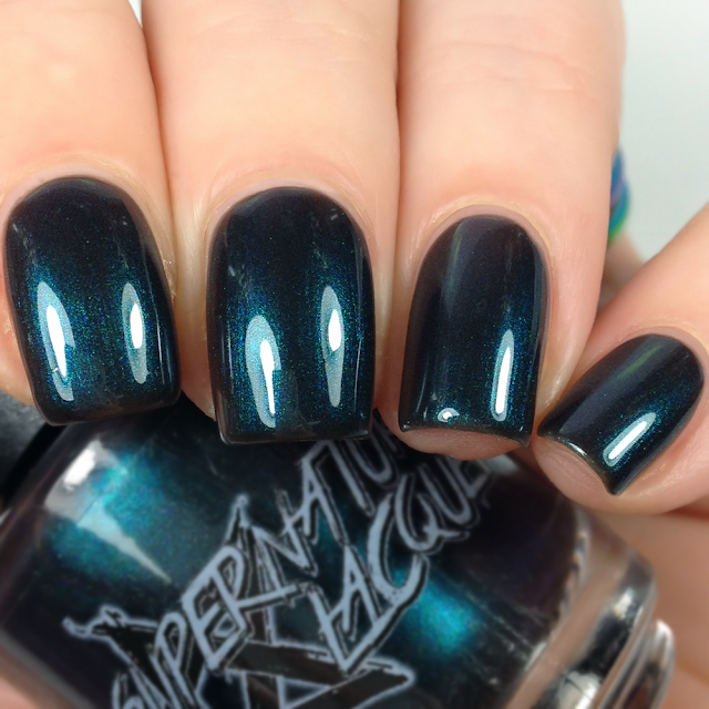 Supernatural Lacquer-Songspire Tree