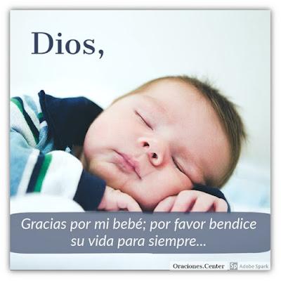 Oración de Bendición por los Niños