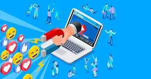 Advantages That Social Media Offers For Companies and Online Business