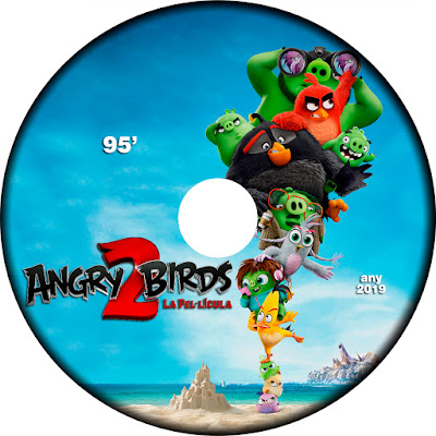 Angry Birds 2 - [2019]
