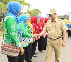 Sudah 73 Kampung KB Dibentuk di Kaltara