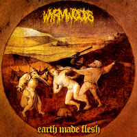 Earth Made Flesh
