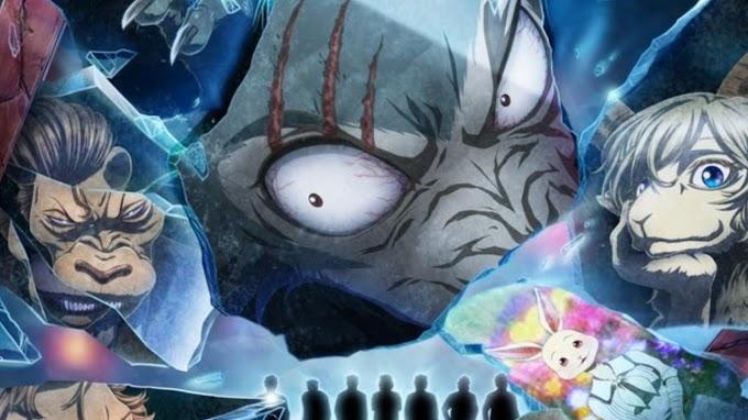 Descargar Beastars Temporada 2 [08/??] [Sub Español] [HD] [Mega] [Mediafire]