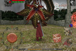 Devil May Cry 4 Refrain ios playstore download