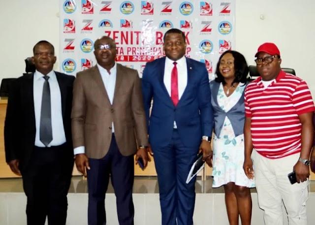2019/2020 Zenith Bank Delta Principals' Cup Football Competition Kicks Off Sept 30