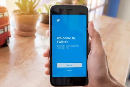 Twitter Siapkan Fitur Baru Untuk Sembunyikan Tweet Lama