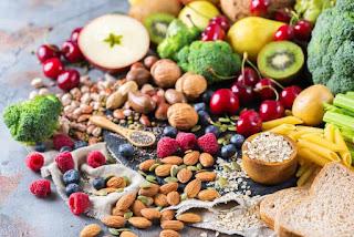 Zat Gizi dalam Makanan