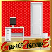 Games2Escape - G2E Color Room Escape 2