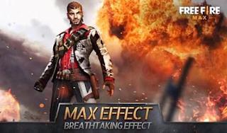Kapan Free Fire Max Dirilis di Indonesia