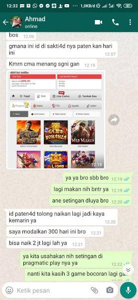 Trik Menang Slot Online Indonesia Modal Kecil Menang Banyak !
