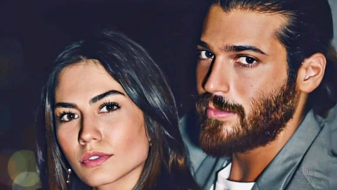 Daydreamer, Can Yaman and Demet Ozdemir sing on stage of The Voice (VIDEO)