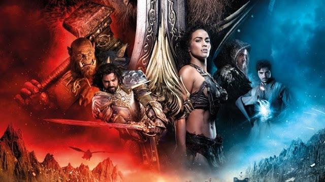Nonton Warcraft Nggak Harus Ngerti Gamenya