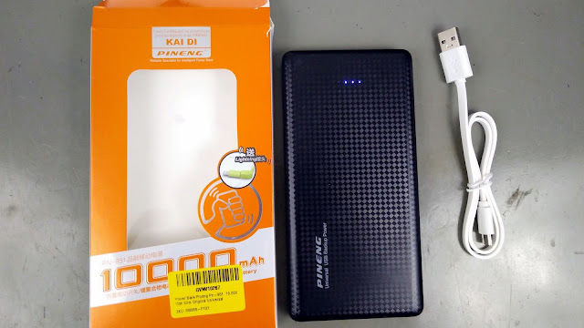Power Bank Pineng PN-951