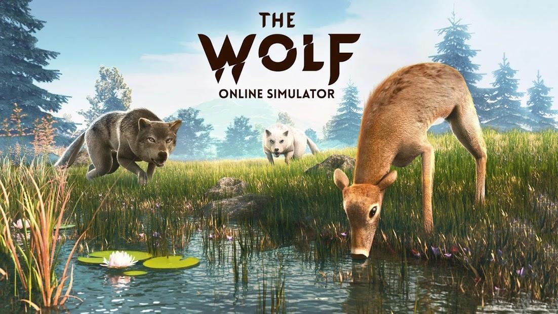 The Wolf Mega Hileli APK
