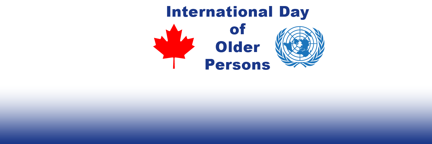 International Day of Older Persons Wishes