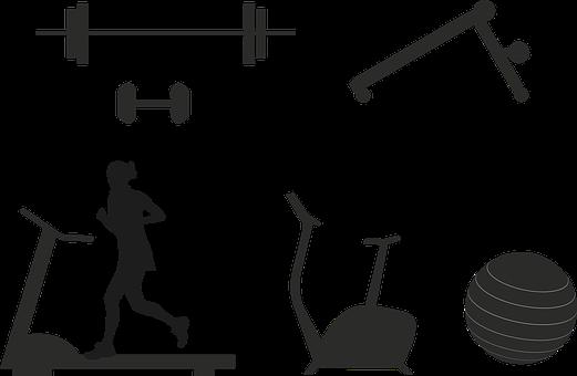 gym workouts image