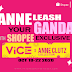 Shopee x Vice Co.: ANNEleash Your Ganda with Vice Co. x Anne Clutz Collection exclusive on SHOPEE!