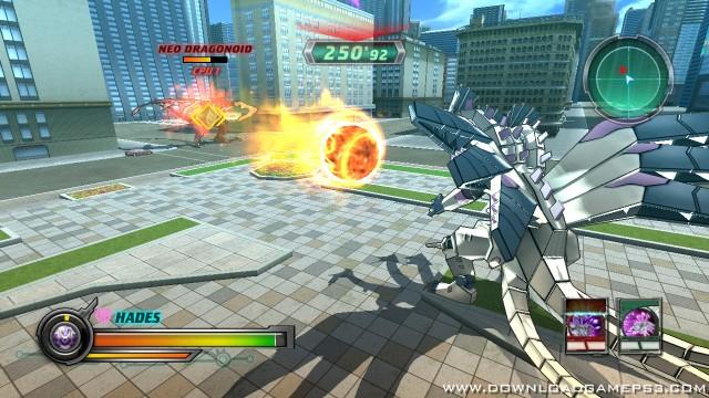 Bakugan battle brawlers defenders of the core download game ps3.