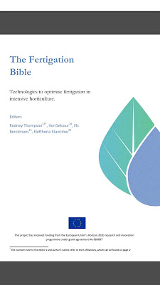 [EBOOK] The Fertigation Bible: Technologies to optimise fertigation in intensive horticulture, Rodney Thompson, Use Delcour, Els Berckmoes and Eleftheria Stavridou