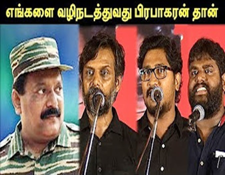 Thirumurugan Gandhi of may 17 ilamaran speech about Thalaivar Prabhakaran