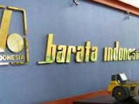 PT Barata Indonesia (Persero) - Recruitment For D3, D4, S1 Staff, Engineer Barata February 2017