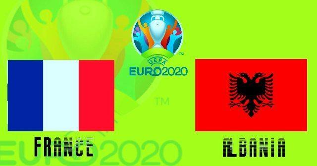 تصفيات امم اوروبا 2022