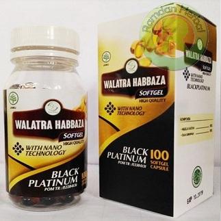Daftar Produk Walatra Di Ramdan Herbal