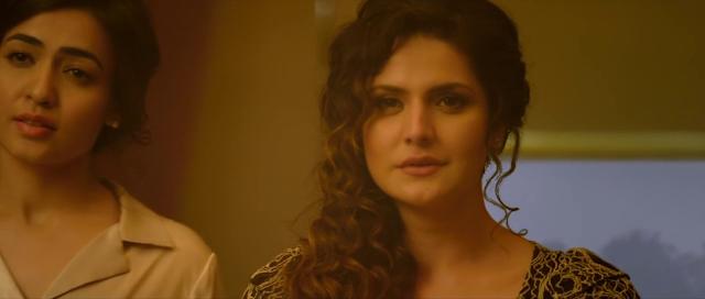 1921 (2018) Full Movie Hindi 720p HDRip ESubs Download