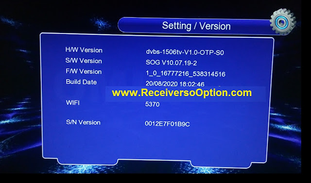 Omix 999 Hd 1506tv Latest Software With Ecast & Super Share Option