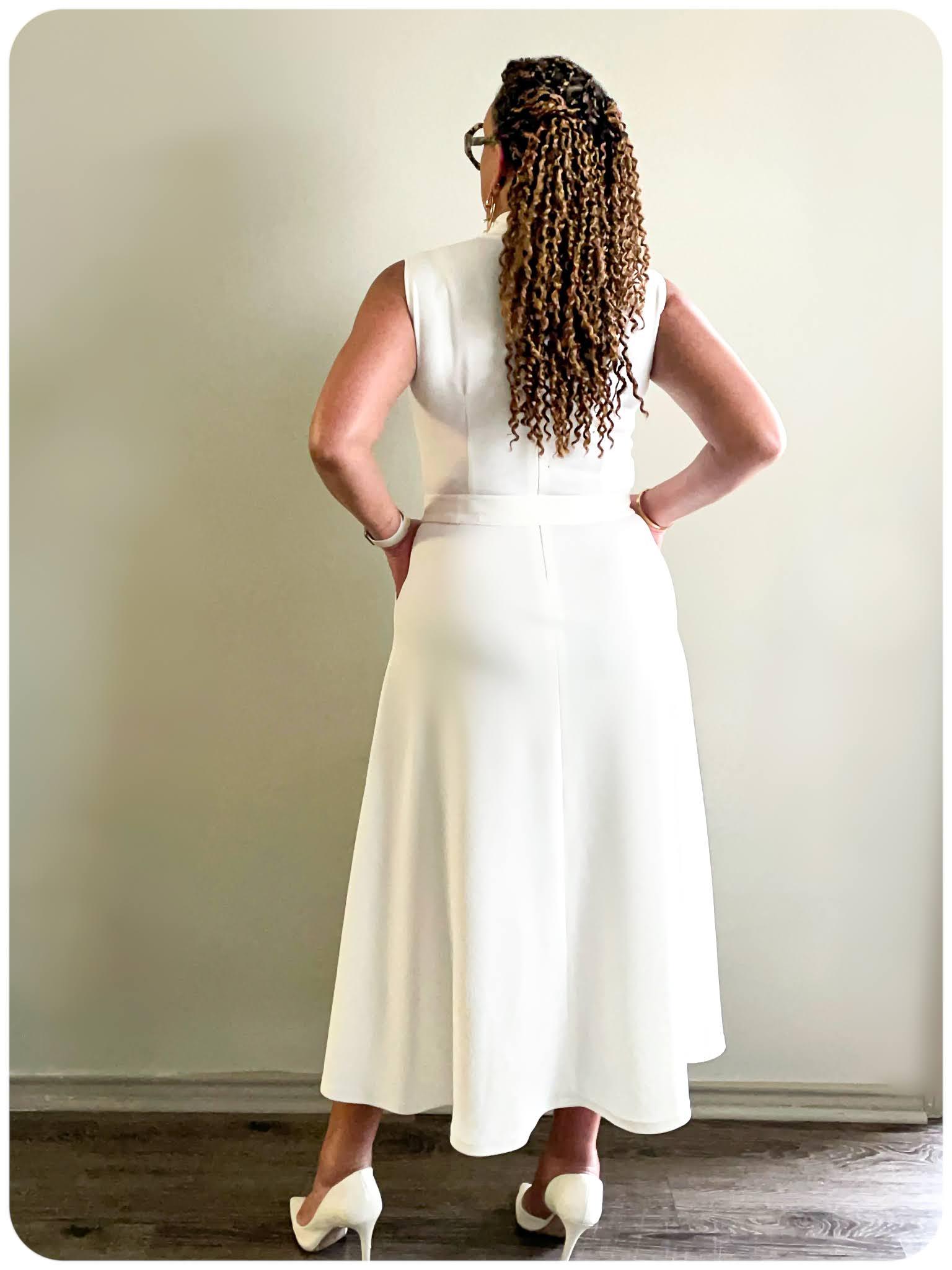 Simplicity 9176 - Erica Bunker DIY Style!