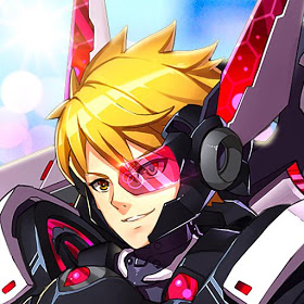 Download MOD APK Blade & Wings: 3D Fantasy Anime of Fate & Legends Latest Version