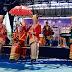 Baralek Gadang,  Minangkabau-style Wedding Procession Spreads Charm to Visitors of Payakumbuh Creative Economy Market