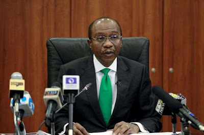 Warning From CBN: Our Economy May Fall Into Recession