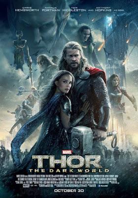 Sinopsis film Thor: The Dark World (2013)