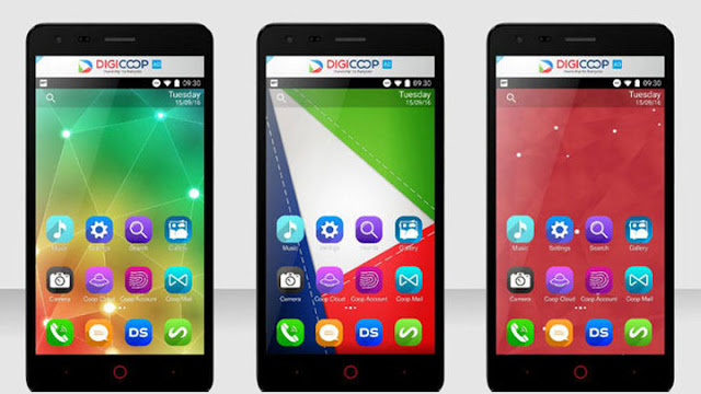 smartphone 4g buatan itb