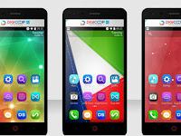 Digicoop 01, Smartphone 4G Buatan ITB Harga 1 Jutaan