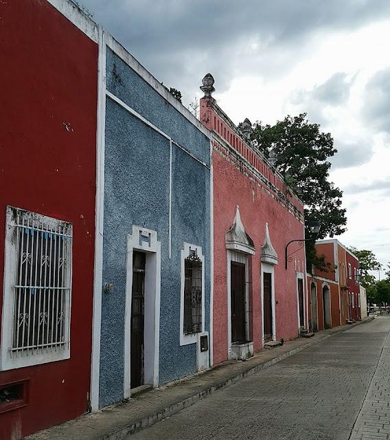Valladolid México - Pueblo Magico