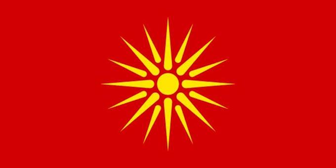 Am heutigen Tag: Mazedonien ändert erste Staatsflagge