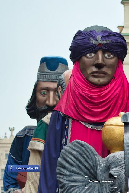 Historia o Trzech Królach