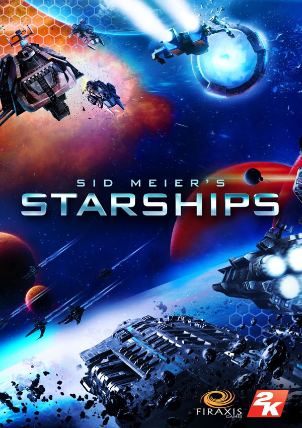 Sid Meier Starships Download Cover Free Game