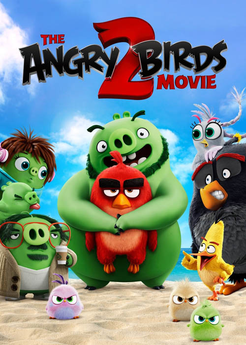 The angry birds movie 2 full movie in hindi download 123movies filmyzilla