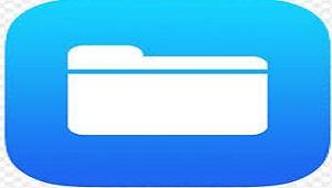 File Manager untuk iPhone